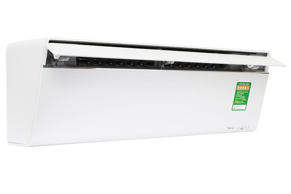 Máy lạnh Panasonic Inverter 1.5 HP CU/CS-VU12UKH-8