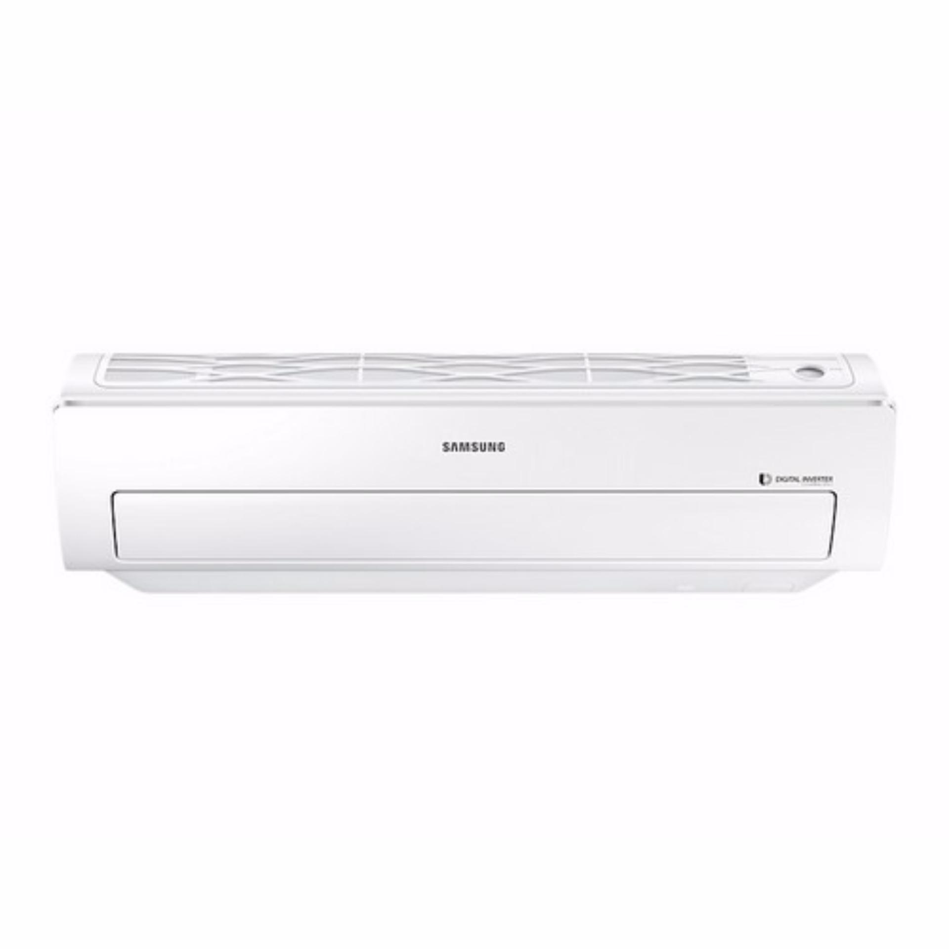 Máy lạnh Samsung Inverter 1.5 HP AR13MVFSBWKNSV