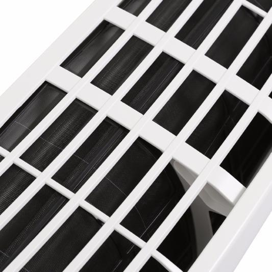 Máy lạnh Sharp Inverter 1.5 HP AH-X12VEW