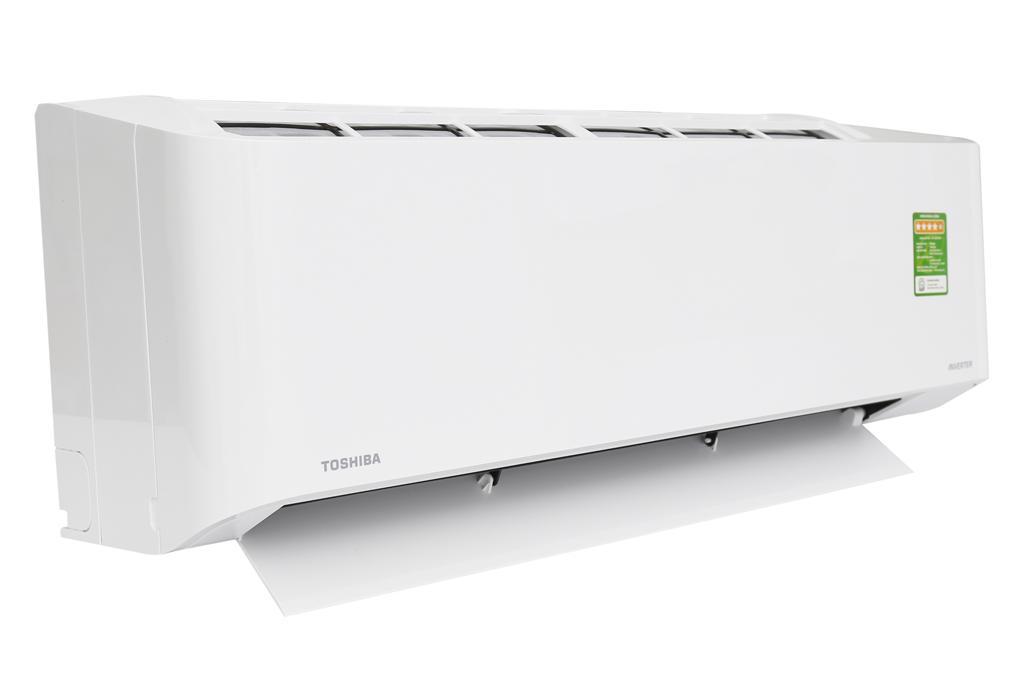 Máy lạnh Toshiba Inverter 1.5 HP RAS-H13CKCVG-V