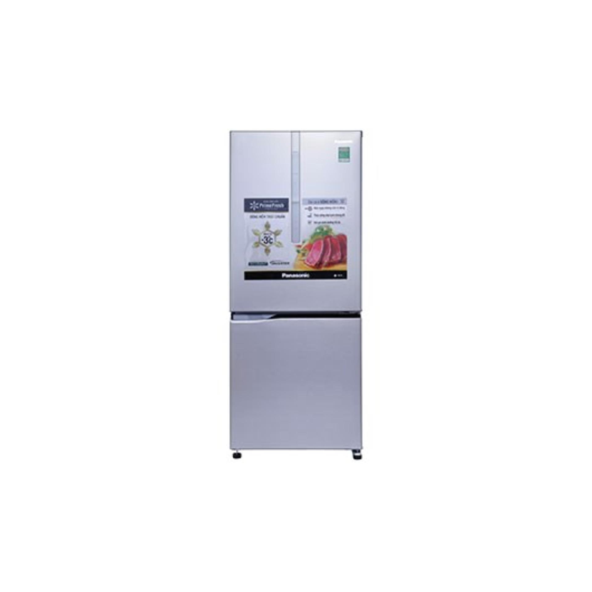 Tủ lạnh Panasonic Inverter 255 lít NR-BV289XSVN