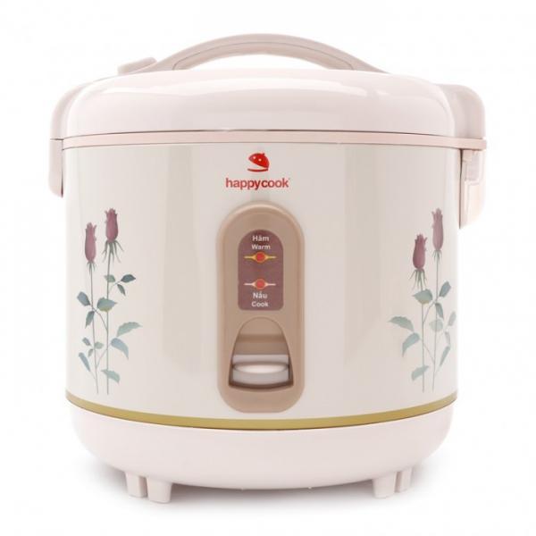 Nồi cơm điện Happycook 2 lít HC-200