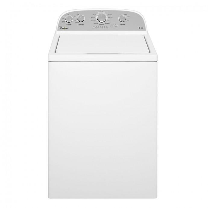 Máy Giặt Cửa Trên Whirlpool 3Lwtw4815Fw (15Kg)