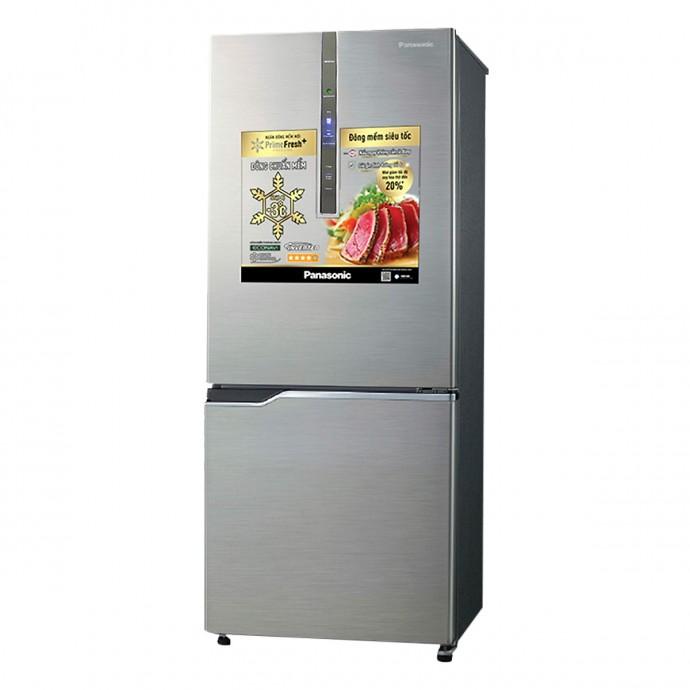 Tủ Lạnh Inverter Panasonic Nr-Bv289Xsv2 (255L)