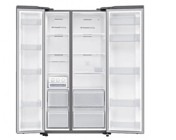 Tủ Lạnh Samsung Inverter 647 Lít Rs62R5001M9.Sv Mẫu 2019
