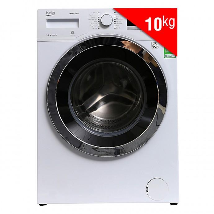 Máy Giặt Cửa Trước Inverter Beko Wy104764Mw (10Kg)