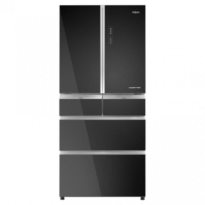 Tủ Lạnh 6 Cánh Aqua Aqr-Ig686Am