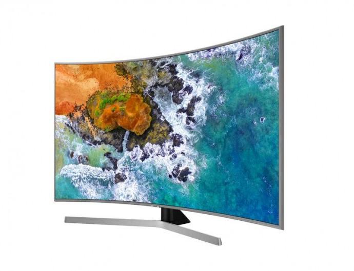 Smart Tivi Cong Samsung 55 Inch 55Nu7500
