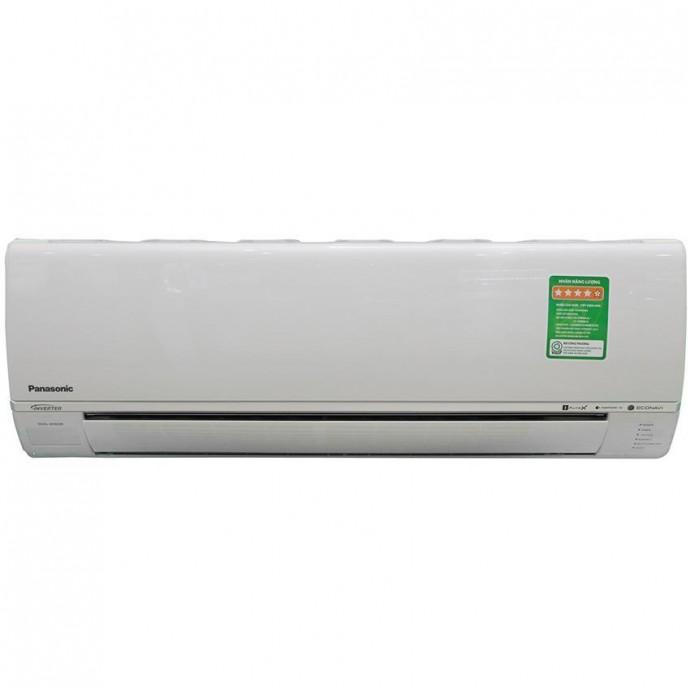 Điều Hòa Panasonic 9000Btu Inverter 1 Chiều Gas 32 Cu/Cs-Pu9Ukh-8