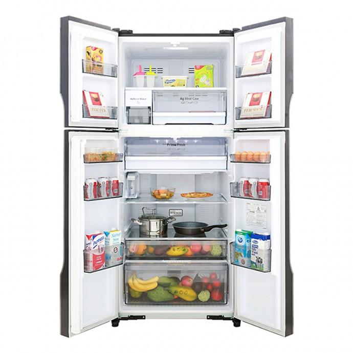 Tủ Lạnh Inverter Panasonic Nr-Dz600Gxvn (550L)
