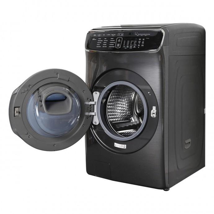 Máy Giặt Sấy Cửa Trước Inverter Flexwash Samsung Wr24M9960Kv\/Sv (21Kg)
