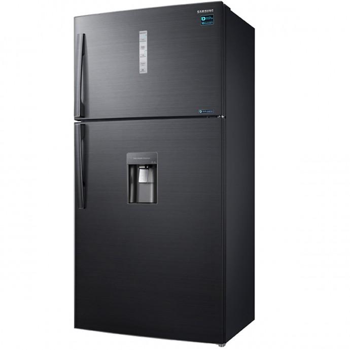 Tủ Lạnh Inverter Samsung Rt58K7100Bs\/Sv (583L)