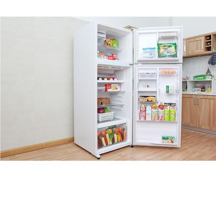 Tủ Lạnh Toshiba Inverter Gr-Tg46Vpdz-Zw