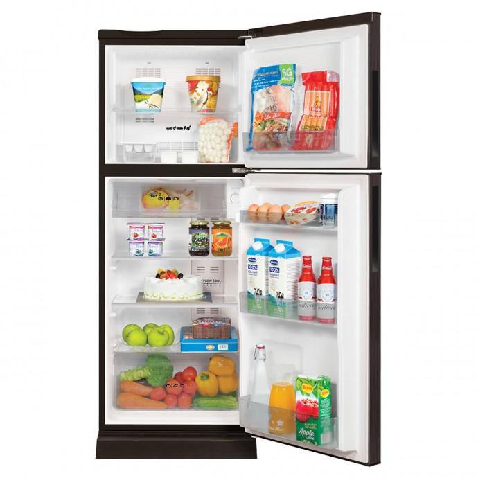 Tủ Lạnh Aqua Inverter 205 Lít Aqr-I210Dn
