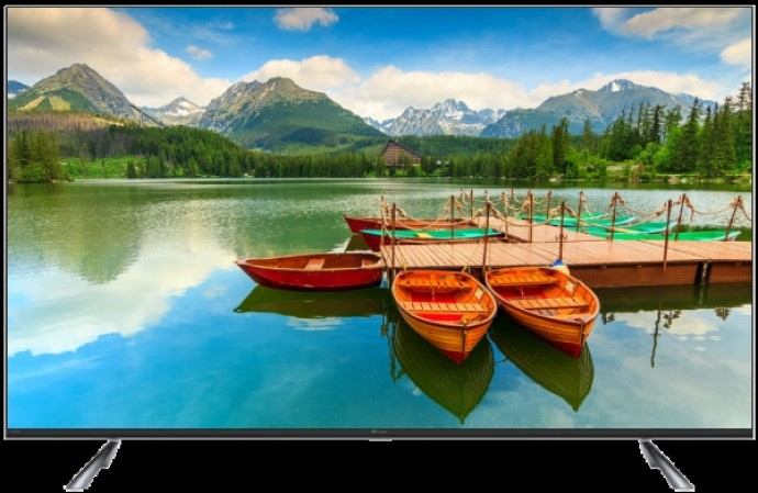 Smart Tivi 4K 50 Inch Điều Khiển Tìm Kiếm Bằng Giọng Nói Casper 50Ug6000