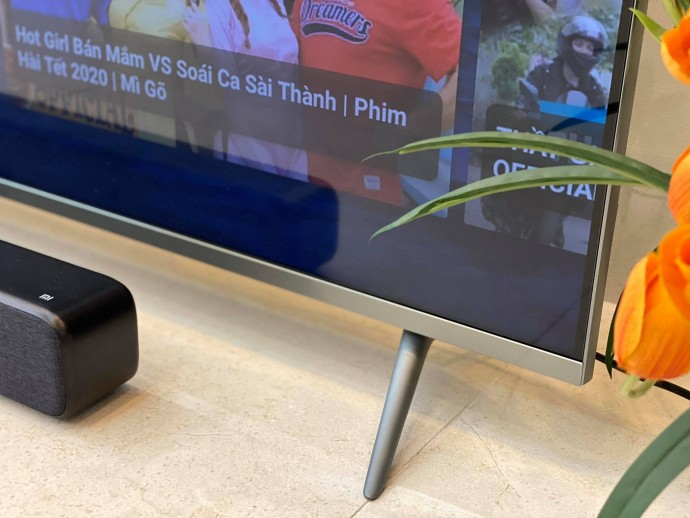 Tivi Xiaomi E65S Pro 8K Tràn Viền
