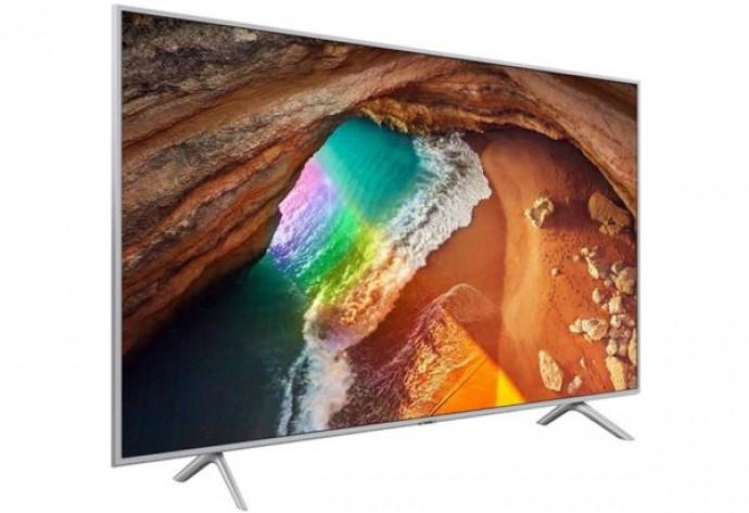 Tv Qled Smart 4K Ultrahdr 75\