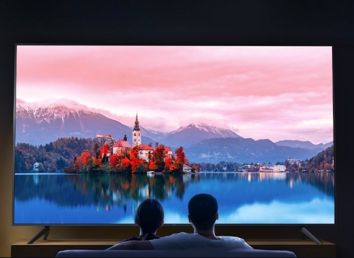 Tivi Xiaomi Redmi Smart Tv Max 98 Inch