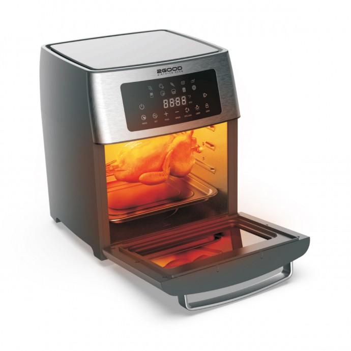 Nồi Chiên Không Dầu 2Good Vortex S 18 Air Fryer Oven