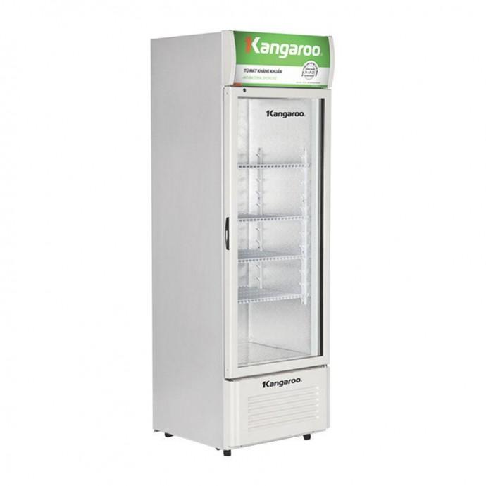 Tủ Mát Kháng Khuẩn Kangaroo 550L 1 Cánh Kg4206At
