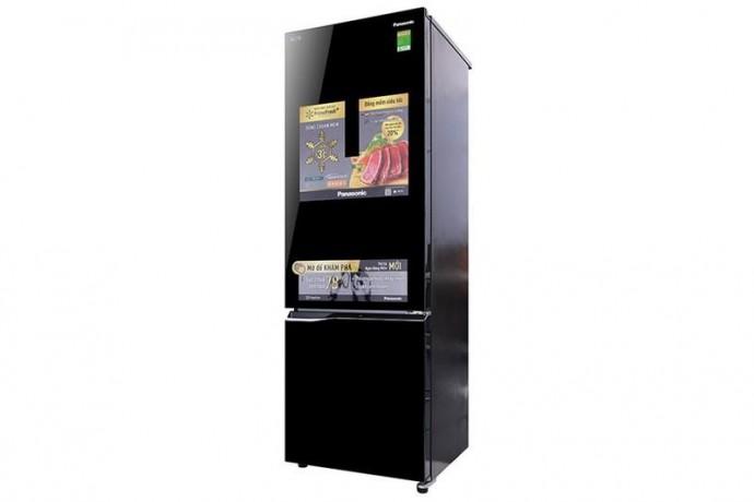 Tủ Lạnh Panasonic Nr-Bv329Qkv2
