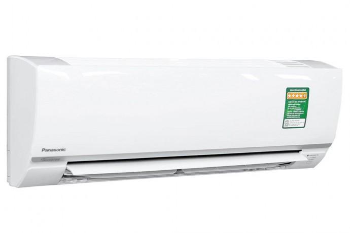 Điều Hòa Panasonic Pu9Vkh 9000Btu 1 Chiều Inverter R32