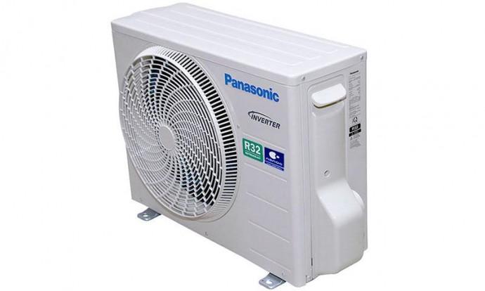 Điều Hòa Panasonic Cu/Cs-N9Vkh 1 Chiều 9000Btu R32 Tiêu Chuẩn