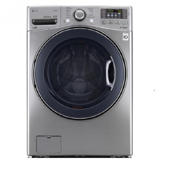 Máy Giặt Lồng Ngang Lg F2719Svbvb
